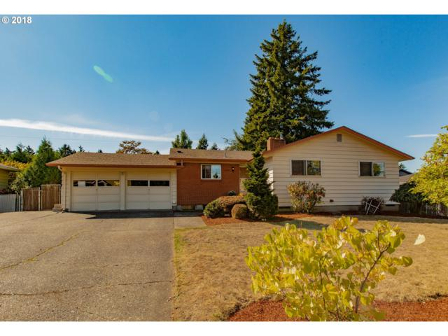 2335 NE 132ND Ave, Portland, OR 97230 (MLS #18675764) :: R&R Properties of Eugene LLC