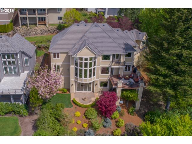 9726 NW Sunrise Ln, Portland, OR 97229 (MLS #18675892) :: Premiere Property Group LLC