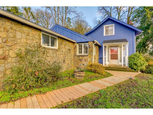 27020 NE Blackberry Ln, Newberg, OR 97132 (MLS #18675945) :: Fox Real Estate Group