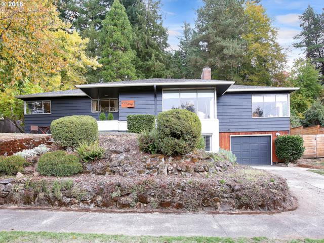 4354 SW 34TH Ave, Portland, OR 97239 (MLS #18675954) :: Portland Lifestyle Team