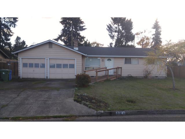 744 Ivy Ave, Eugene, OR 97404 (MLS #18675995) :: Song Real Estate