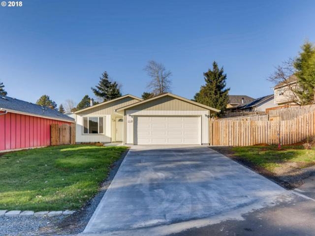 391 NW 179TH Ave, Beaverton, OR 97006 (MLS #18676327) :: Next Home Realty Connection