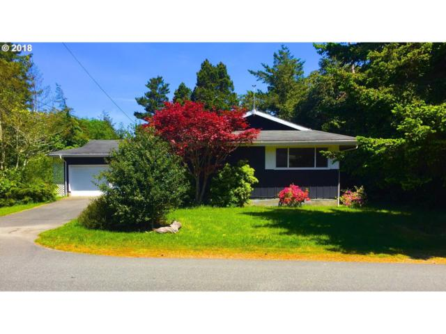 654 Eighteenth St, Port Orford, OR 97465 (MLS #18676520) :: Integrity Homes Team