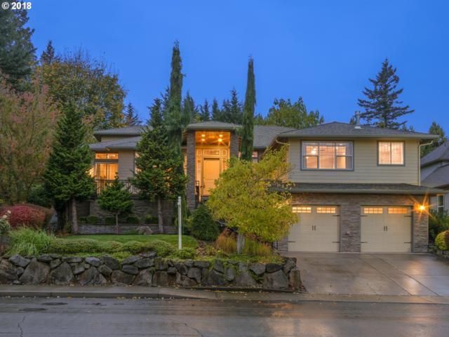 4813 NW Highpoint Dr, Camas, WA 98607 (MLS #18676590) :: McKillion Real Estate Group