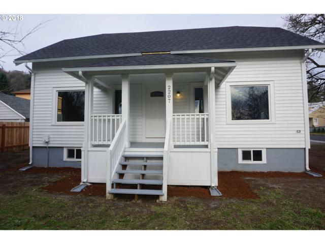 2207 SW 6TH Ave, Camas, WA 98607 (MLS #18676837) :: R&R Properties of Eugene LLC