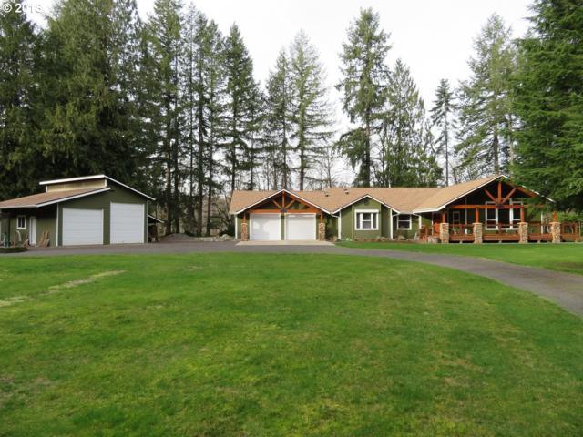 290 Deer Park Ln, Toledo , WA 98591 (MLS #18676891) :: Hatch Homes Group