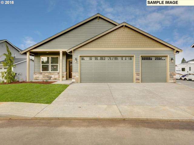2610 NW 26th, Battle Ground, WA 98604 (MLS #18677275) :: Next Home Realty Connection