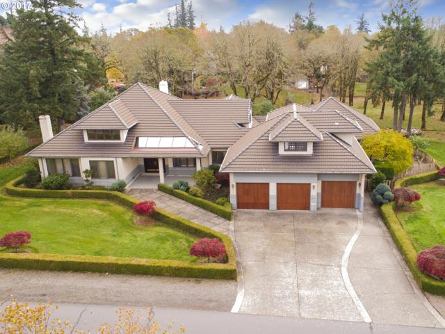 19282 SW Suncrest Ln, Beaverton, OR 97007 (MLS #18677277) :: Next Home Realty Connection