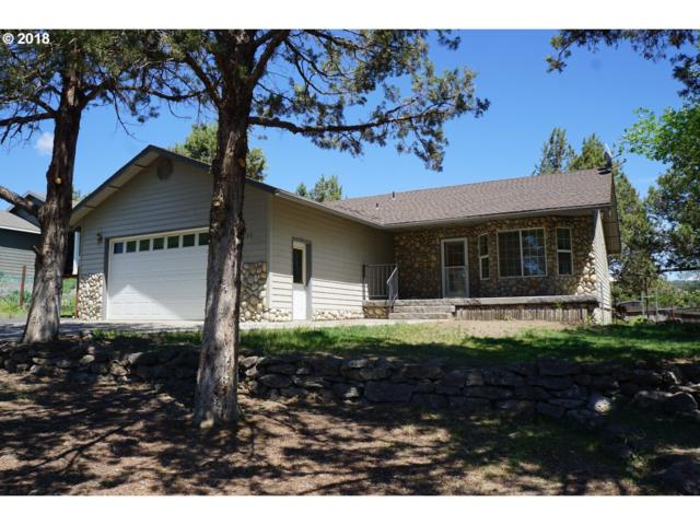 11238 NW King Ave, Prineville, OR 97754 (MLS #18677286) :: R&R Properties of Eugene LLC