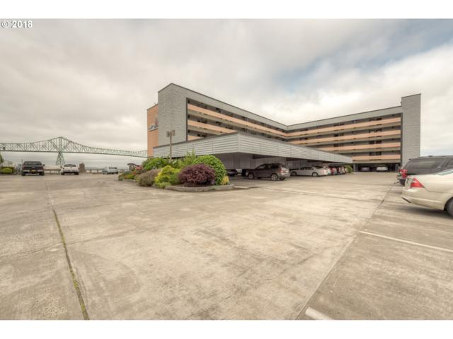 1 3rd St #503, Astoria, OR 97103 (MLS #18677317) :: Townsend Jarvis Group Real Estate