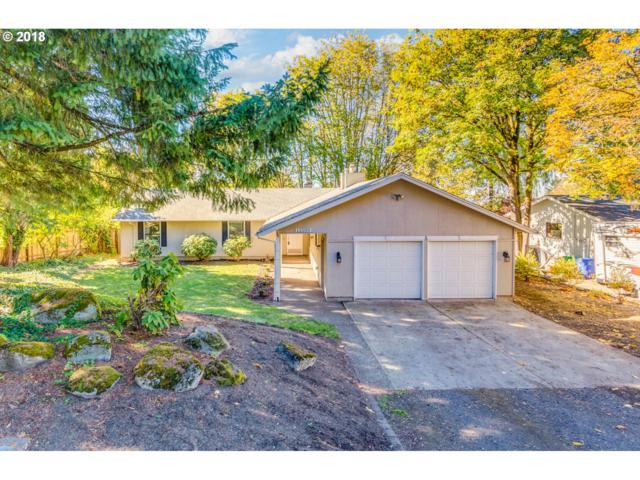 11599 SW 55TH Ave, Portland, OR 97219 (MLS #18677318) :: Next Home Realty Connection