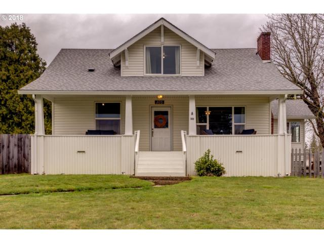305 NW 114TH St, Vancouver, WA 98685 (MLS #18677467) :: Next Home Realty Connection