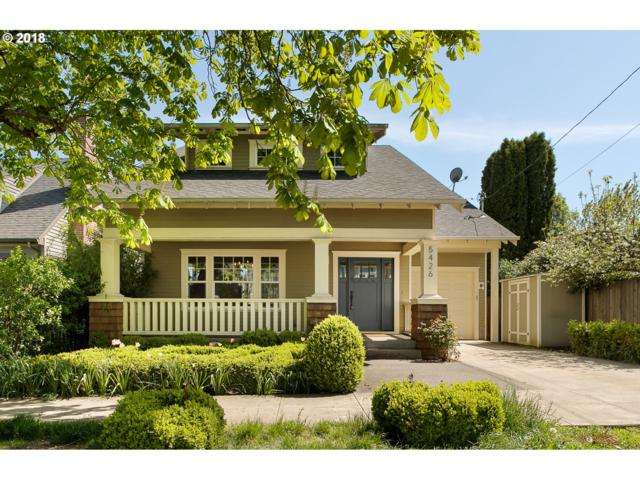 5426 NE 32ND Pl, Portland, OR 97211 (MLS #18677623) :: Next Home Realty Connection