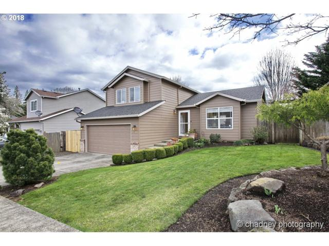 15837 Jade Glen Ave, Sandy, OR 97055 (MLS #18677641) :: Next Home Realty Connection