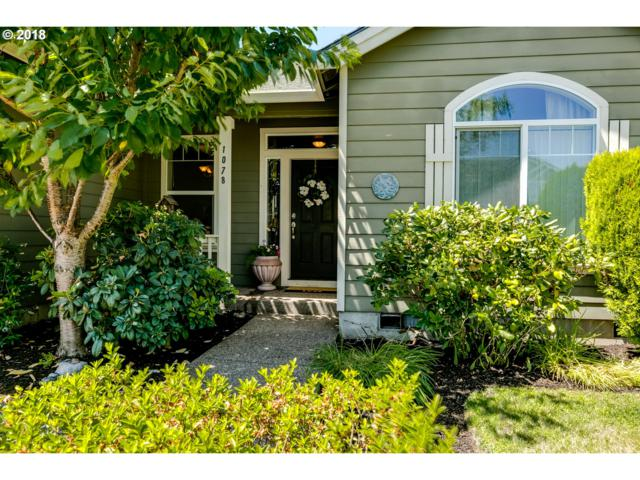 1078 Throne Dr, Eugene, OR 97402 (MLS #18677803) :: Song Real Estate