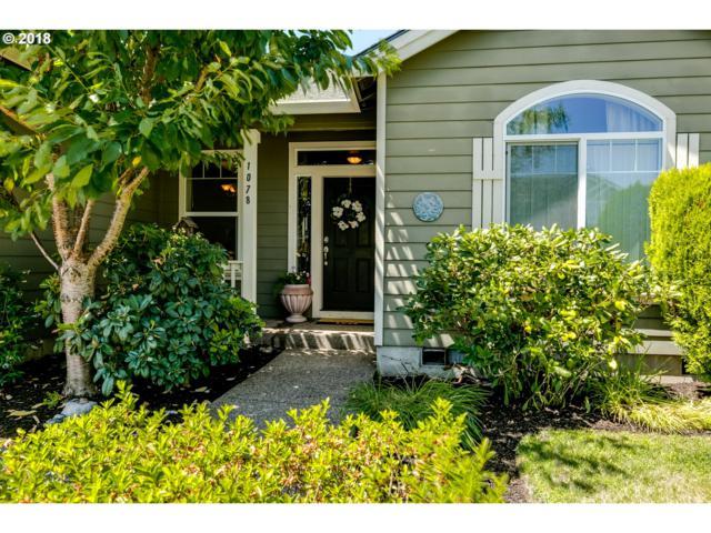1078 Throne Dr, Eugene, OR 97402 (MLS #18677803) :: Harpole Homes Oregon