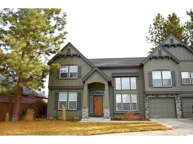 60935 Snowberry Pl, Bend, OR 97702 (MLS #18677806) :: Harpole Homes Oregon