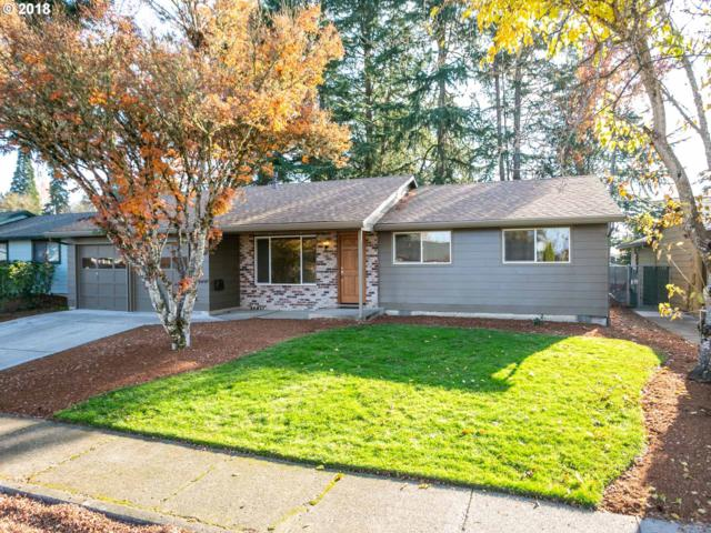20420 SW Westside St, Beaverton, OR 97078 (MLS #18677963) :: The Sadle Home Selling Team
