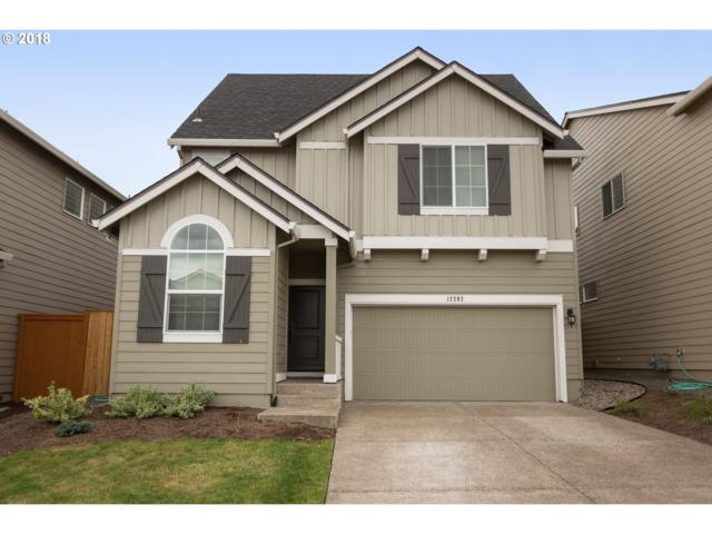 12202 SE Olympic St, Damascus, OR 97089 (MLS #18677997) :: Matin Real Estate