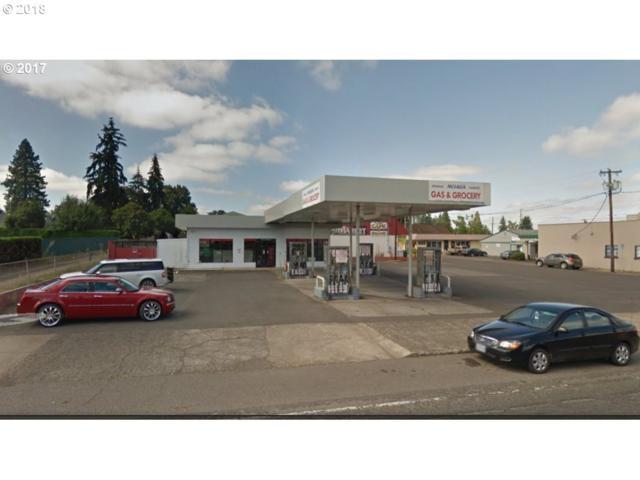 204 E Main St, Molalla, OR 97038 (MLS #18678090) :: Premiere Property Group LLC