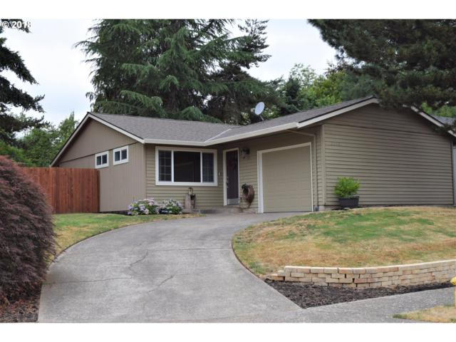 22481 SW Marshall St, Sherwood, OR 97140 (MLS #18678120) :: Fox Real Estate Group