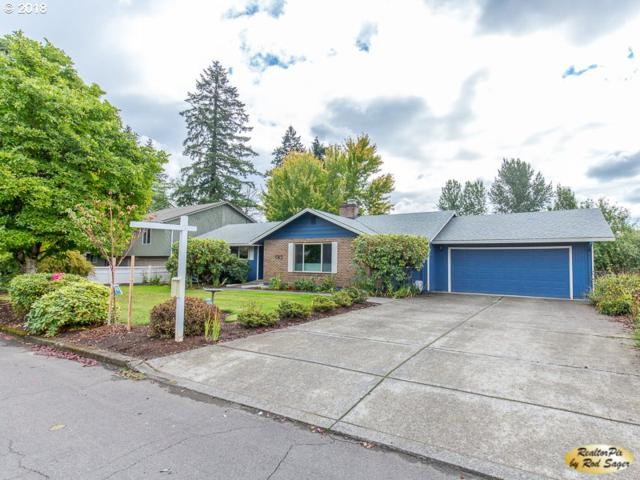 1313 NE 124TH St, Vancouver, WA 98685 (MLS #18678238) :: Portland Lifestyle Team