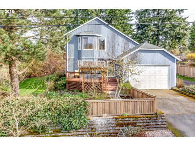 3957 SW Canby St, Portland, OR 97219 (MLS #18678336) :: The Dale Chumbley Group