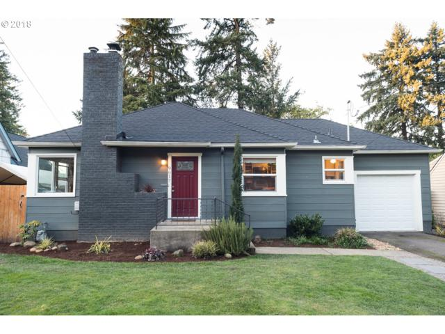 9917 NE Campaign St NE, Maywood Park, OR 97220 (MLS #18678412) :: Hatch Homes Group