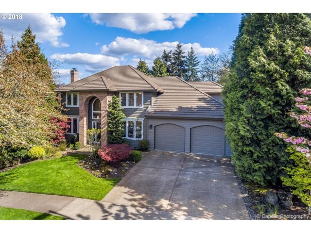 17622 Brookhurst Dr, Lake Oswego, OR 97034 (MLS #18678548) :: R&R Properties of Eugene LLC