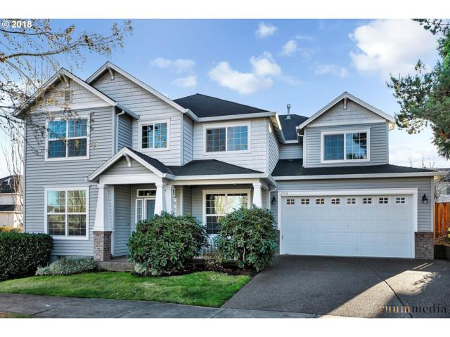 17116 NW Emerald Canyon Dr, Beaverton, OR 97006 (MLS #18678665) :: Hatch Homes Group