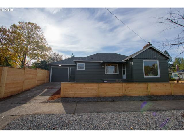 3308 NE Rosa Parks Way, Portland, OR 97211 (MLS #18678676) :: The Sadle Home Selling Team
