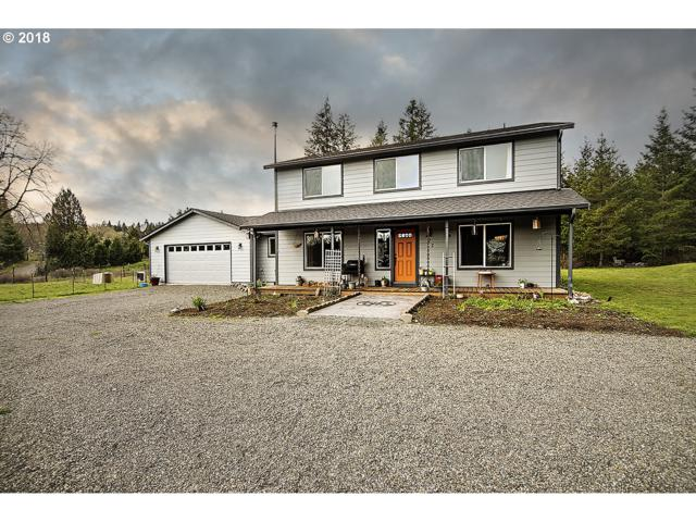 472 State Route 506, Toledo , WA 98591 (MLS #18678708) :: Hatch Homes Group