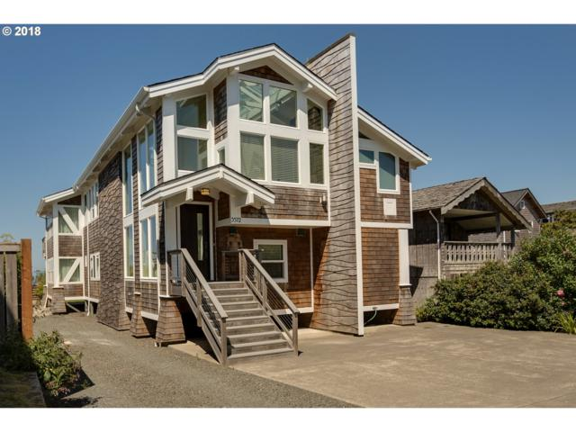 3572 Pacific St, Cannon Beach, OR 97110 (MLS #18678945) :: McKillion Real Estate Group