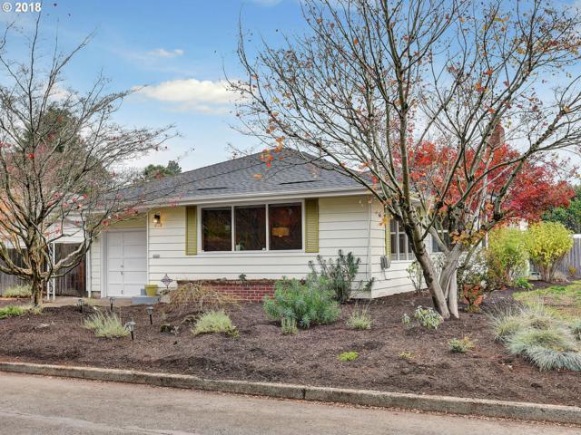 4932 SE 51ST Ave, Portland, OR 97206 (MLS #18678979) :: Hatch Homes Group