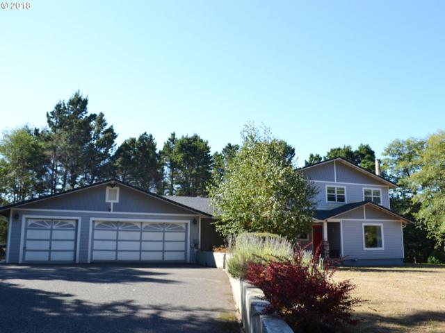 95642 Cape Ferrelo Rd, Brookings, OR 97415 (MLS #18679190) :: Hatch Homes Group