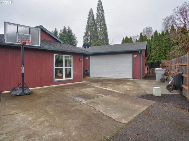 2411 A St, Forest Grove, OR 97116 (MLS #18679267) :: Change Realty
