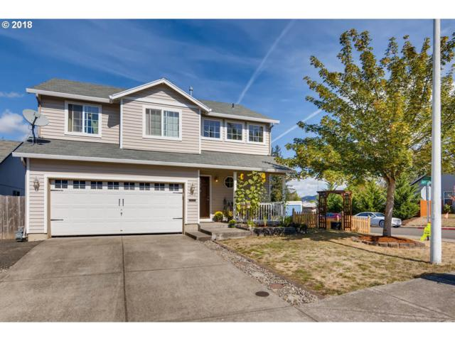 286 W 14TH St, Lafayette, OR 97127 (MLS #18679655) :: Next Home Realty Connection