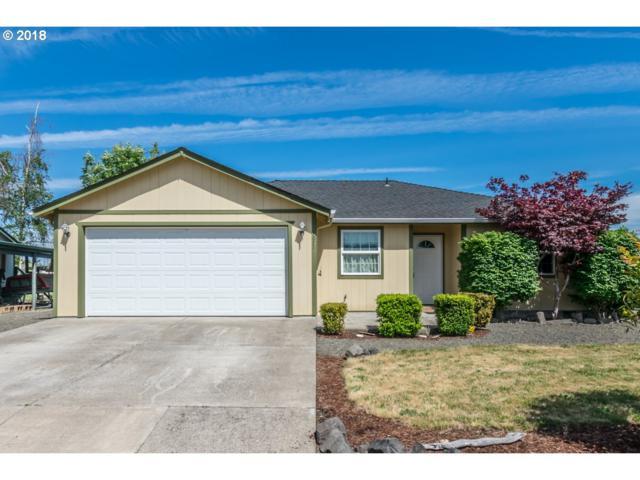 1071 32ND Ct, Sweet Home, OR 97386 (MLS #18679892) :: Keller Williams Realty Umpqua Valley