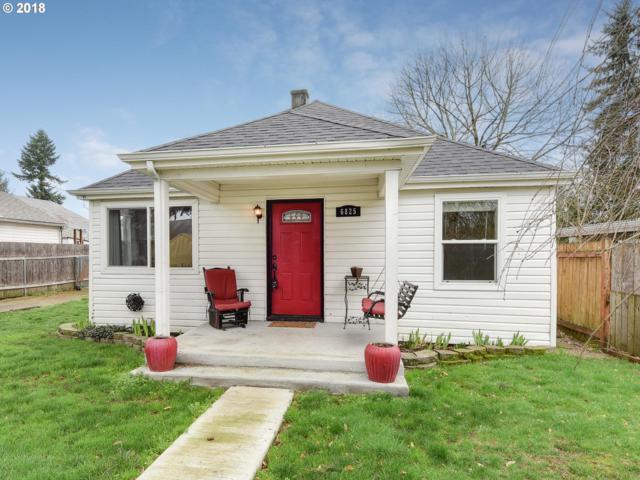 6825 SE Nehalem St, Portland, OR 97206 (MLS #18679899) :: Next Home Realty Connection