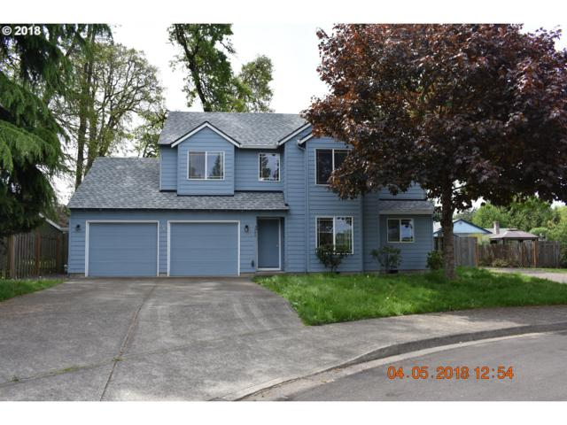 3286 NE Olympic St, Hillsboro, OR 97124 (MLS #18679969) :: Next Home Realty Connection
