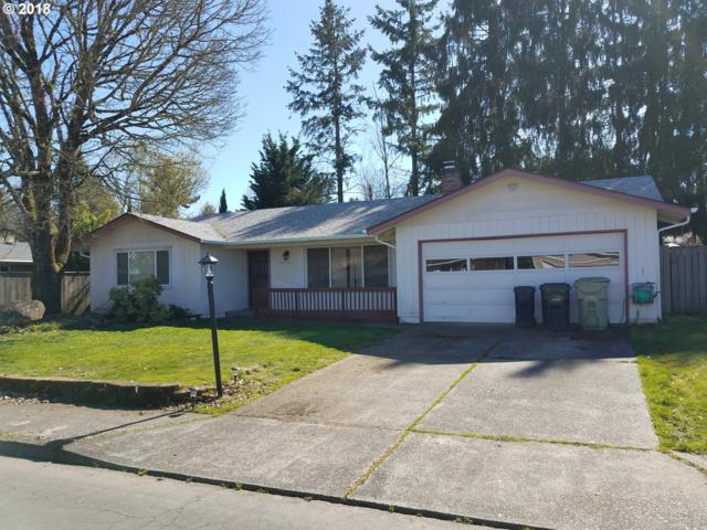 19900 SW Walquin Ct, Aloha, OR 97078 (MLS #18680042) :: Realty Edge