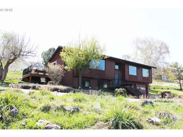 17373 Deer Park Loop, Baker City, OR 97814 (MLS #18680127) :: Hatch Homes Group