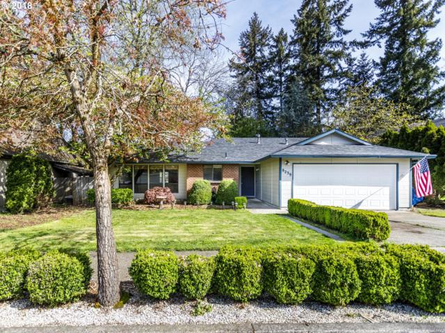 8239 SW Tygh Loop, Tualatin, OR 97062 (MLS #18680153) :: Next Home Realty Connection