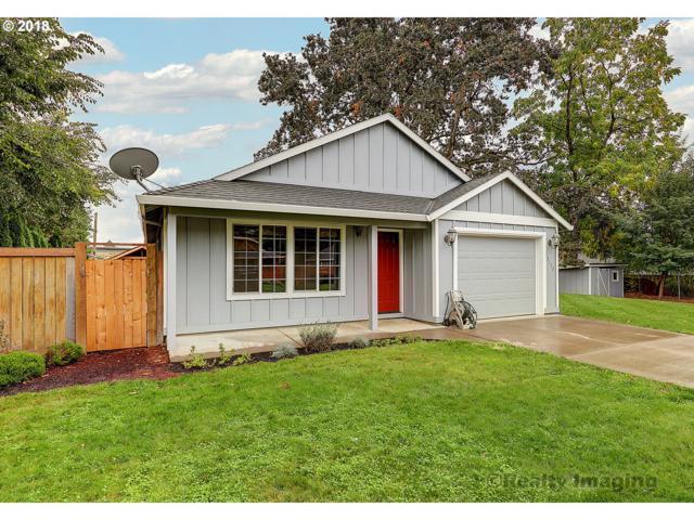 13112 Maggie Pl, Oregon City, OR 97045 (MLS #18680262) :: Stellar Realty Northwest