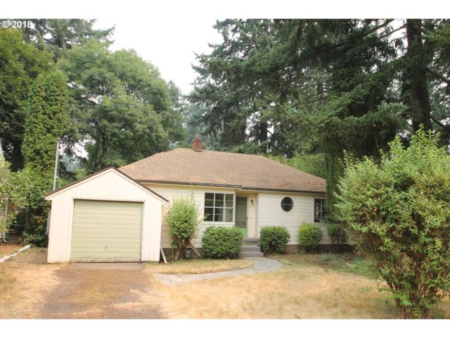10005 NE Alton St, Maywood Park, OR 97220 (MLS #18680284) :: Next Home Realty Connection