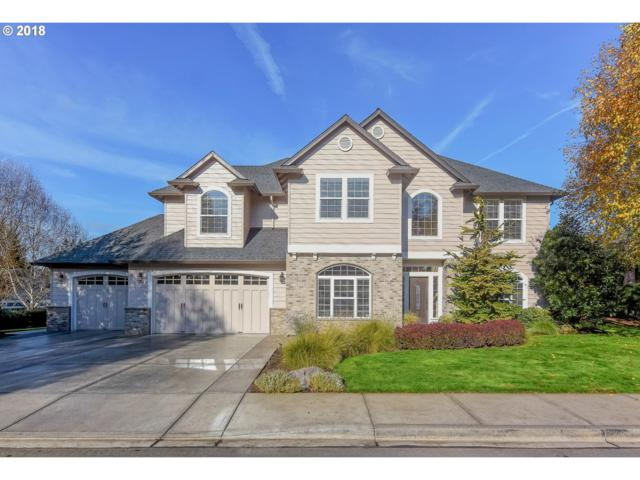 4712 NE 143RD Cir, Vancouver, WA 98686 (MLS #18680341) :: Fox Real Estate Group