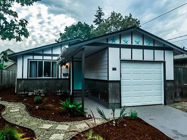 6736 SE Gladstone St, Portland, OR 97206 (MLS #18680401) :: Realty Edge