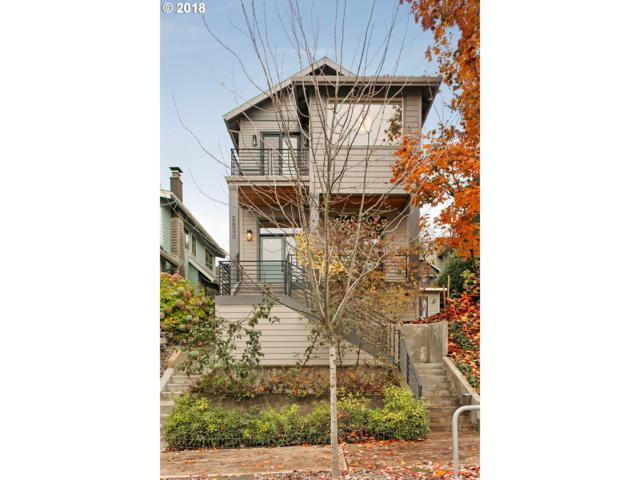 2830 NW Savier St, Portland, OR 97210 (MLS #18680437) :: Townsend Jarvis Group Real Estate
