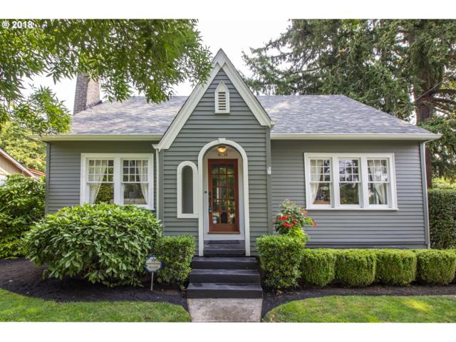 6230 SE 46TH Ave, Portland, OR 97206 (MLS #18680503) :: TLK Group Properties