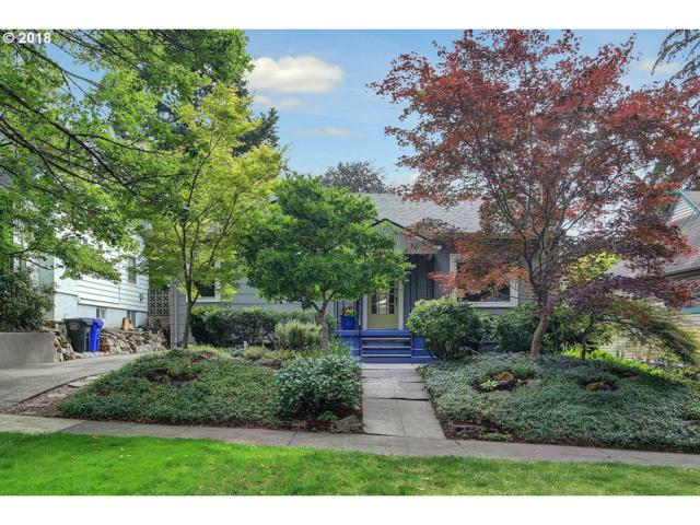3824 NE 22ND Ave, Portland, OR 97212 (MLS #18680626) :: The Sadle Home Selling Team